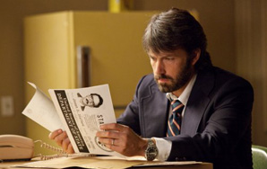 Sexism In Cinema: Where Are The Women In Argo?