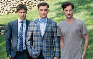 Why I'm Still Watching Gossip Girl (Even Though Nobody ElseIs)