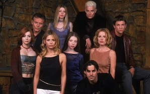 I'm Rewatching Buffy: A Review Of Season 5