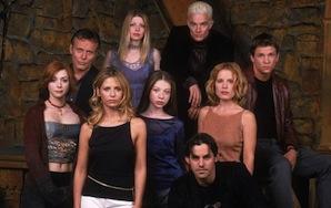 I'm Rewatching Buffy: A Review Of Season5