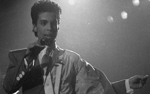 A Close Reading Of Prince