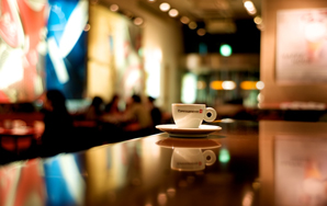 Coffee: The Writer'sAddiction