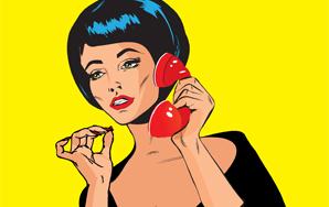 30 Reasons She Didn't Call You Back