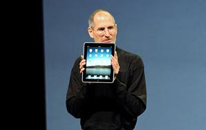 It's Worth Remembering That Steve Jobs Was AJerk
