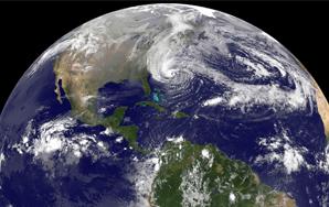 Hurricane Sandy Liveblog