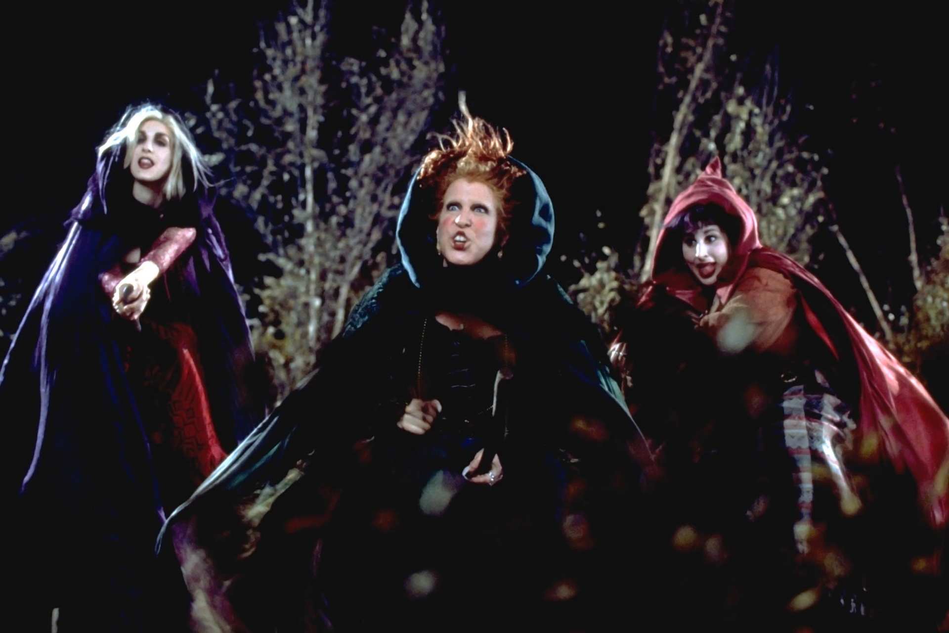 25 Little Known Facts About Hocus Pocus Thought Catalog