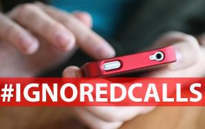 8 Phone Calls We Ignore