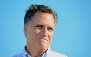 Why No One Wants To Screw Mitt Romney