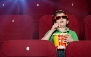 Going To The Movies Alone Doesn't Have ToSuck