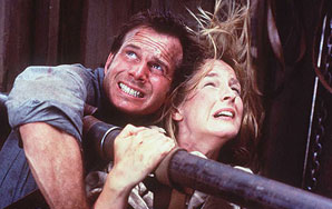An Honest Review Of Twister, The 1996 Weather-Thriller