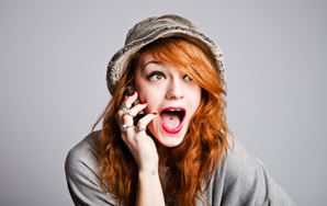 25 Signs You're In A Serious Relationship With Your Phone
