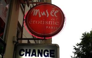 The Paris Sex Museum Made Me Love PeopleAgain