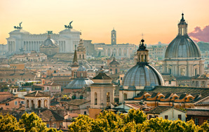 Classy Highlights Of European Travel