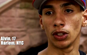Watch This Eye-Opening Video Of A 17-Year-Old Being RaciallyProfiled