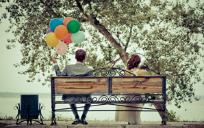 5 Reasons Being Married Is Awesome