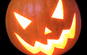 The Complete Idiot's Guide To Carving APumpkin