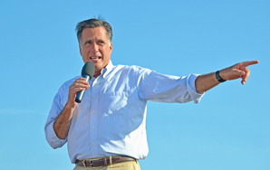 7 Ways We Could Kill Mitt Romney With OurVaginas
