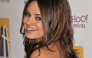 Wife Material Vol. 4: Mila Kunis