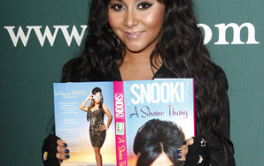 About The Time I Went To A Book Signing To MeetSnooki