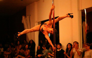 From Juilliard Ballet To Strip Clubs: One Connecticut Girl's ChosenPath