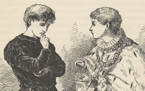 Fairy Tales For 20-Somethings: The Prince And The Pauper OnFacebook