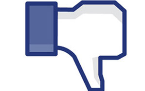 Facebook, Stop Judging Me
