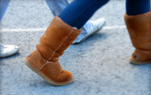 Reasons To Be Wearing Uggs In2012