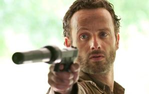 A Live Journal Of The Walking Dead Season 3 Premiere