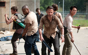 The Walking Dead Is Back, But Should WeWatch?