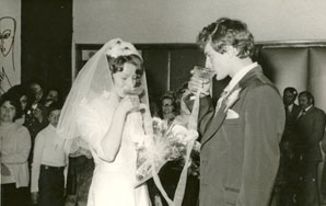 The World's Worst Wedding Speech