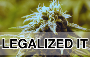 (Almost) Everything You Need To Know About Colorado And Washington PotLegalization