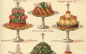 Sylvia Plath's Cooking Tips For The Holiday Season