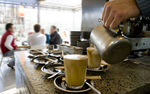 How To Drive Your Barista Crazy