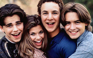 25 Little-Known Facts About Boy Meets World