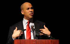 Cory Booker And The Politics Of Doing Things