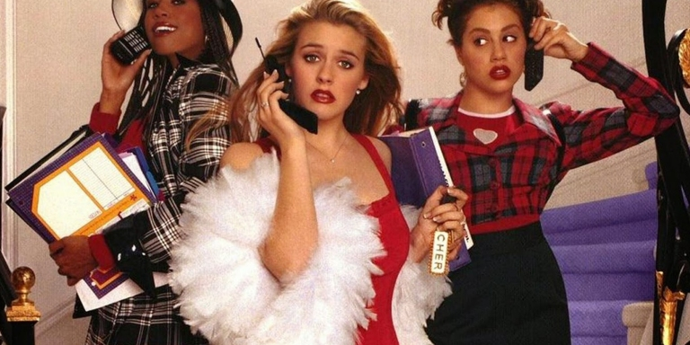 25 Little-Known Facts About 'Clueless'