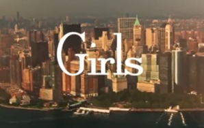The Girls And Gilmore Girls Mashup You've All Been Waiting For