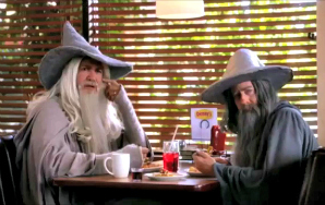 Denny's New Hobbit-Based Menu Is Unleashed Upon An Unsuspecting World