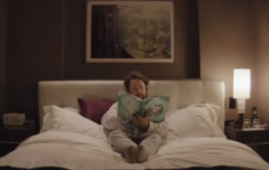 Four Stories: Intel, W Hotels & Roman Coppola Make Short Films, Vol.3