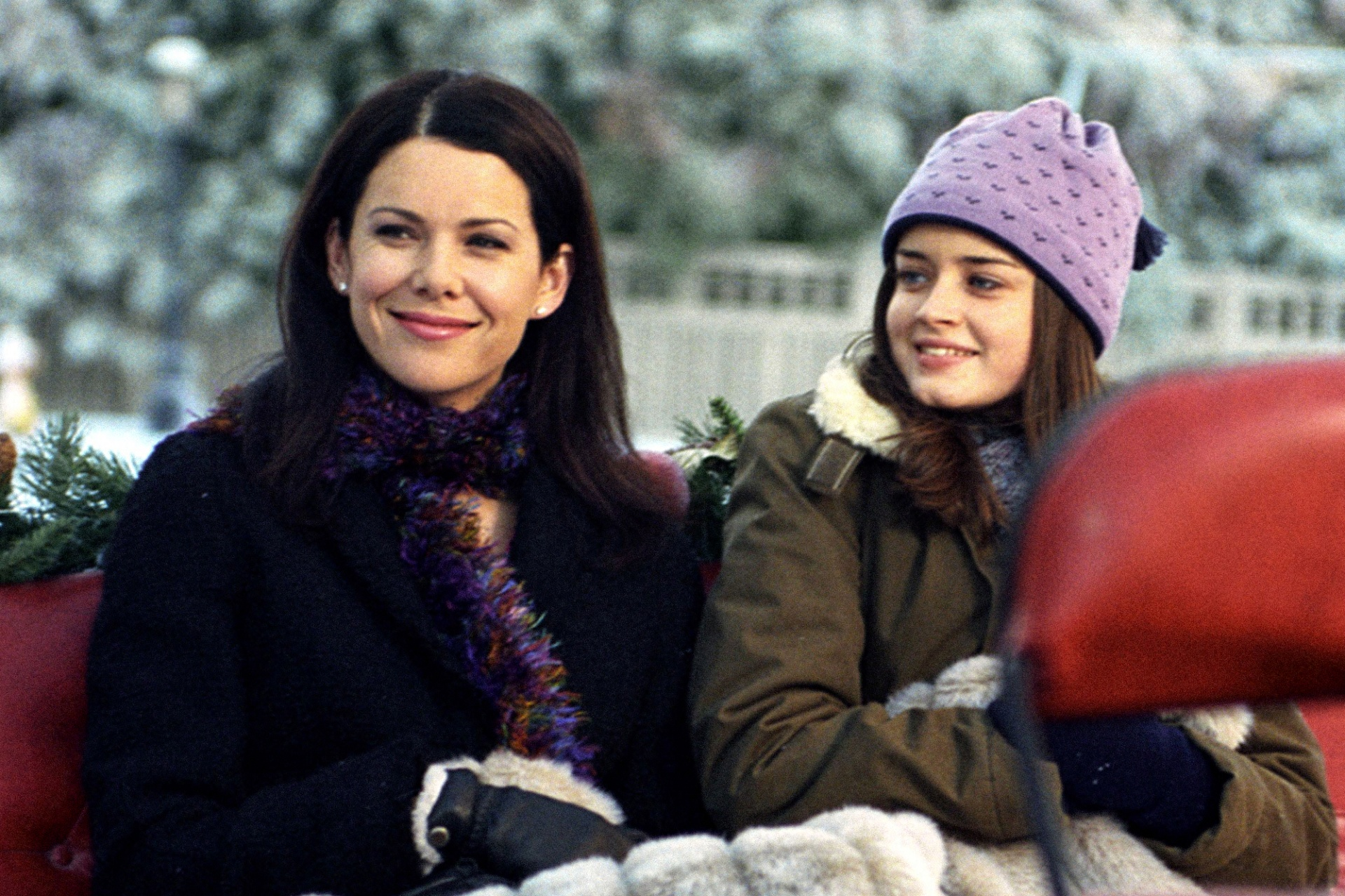25 Little Known Facts About Gilmore Girls Thought Catalog