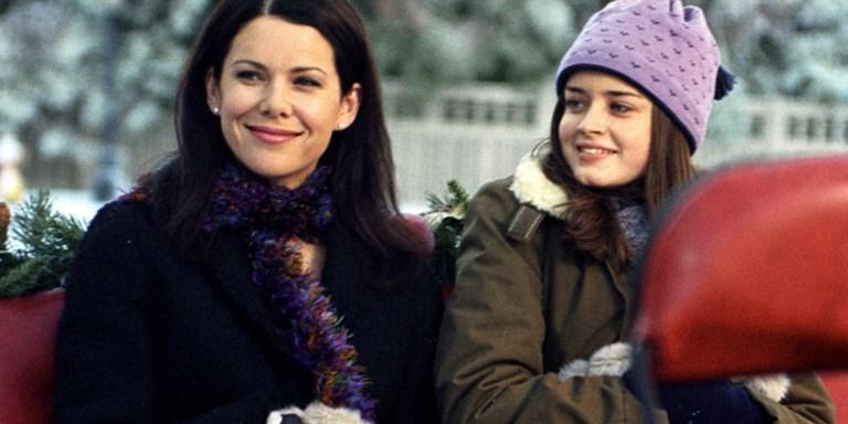25 Little-Known Facts About 'GilmoreGirls'