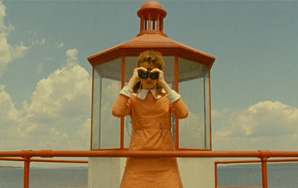 I Liveblogged Wes Anderson's Moonrise Kingdom [2012]