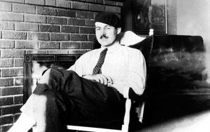 If Hemingway Attended The Wicker Park Music Festival