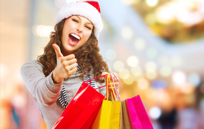 6 Ways To Avoid Becoming A Pretentious Jerk While Holiday Shopping