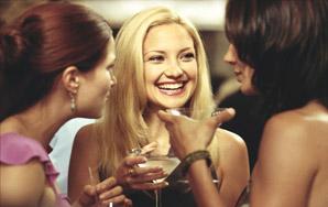 Romantic Comedies Vs. Your Actual Life