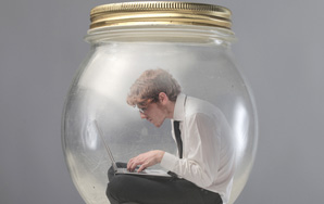 I Don't Get What I Should Write My College Admissions Essay About If I've Lived Inside A Hermetically Sealed Glass Jar My EntireLife
