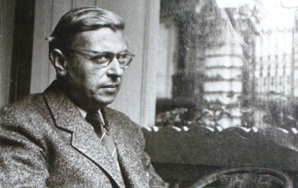 What If Sartre Was A Blogger?
