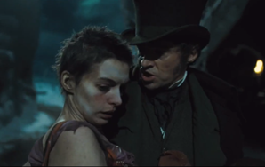 Let's All Hold Hands And Cry And Watch The Les Miserables Trailer