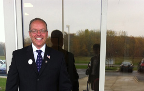 The Campaign Trail Less Traveled: A Profile Of John Mangelli