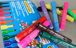 10 Ways 90s Kids Made It Through Elementary School
